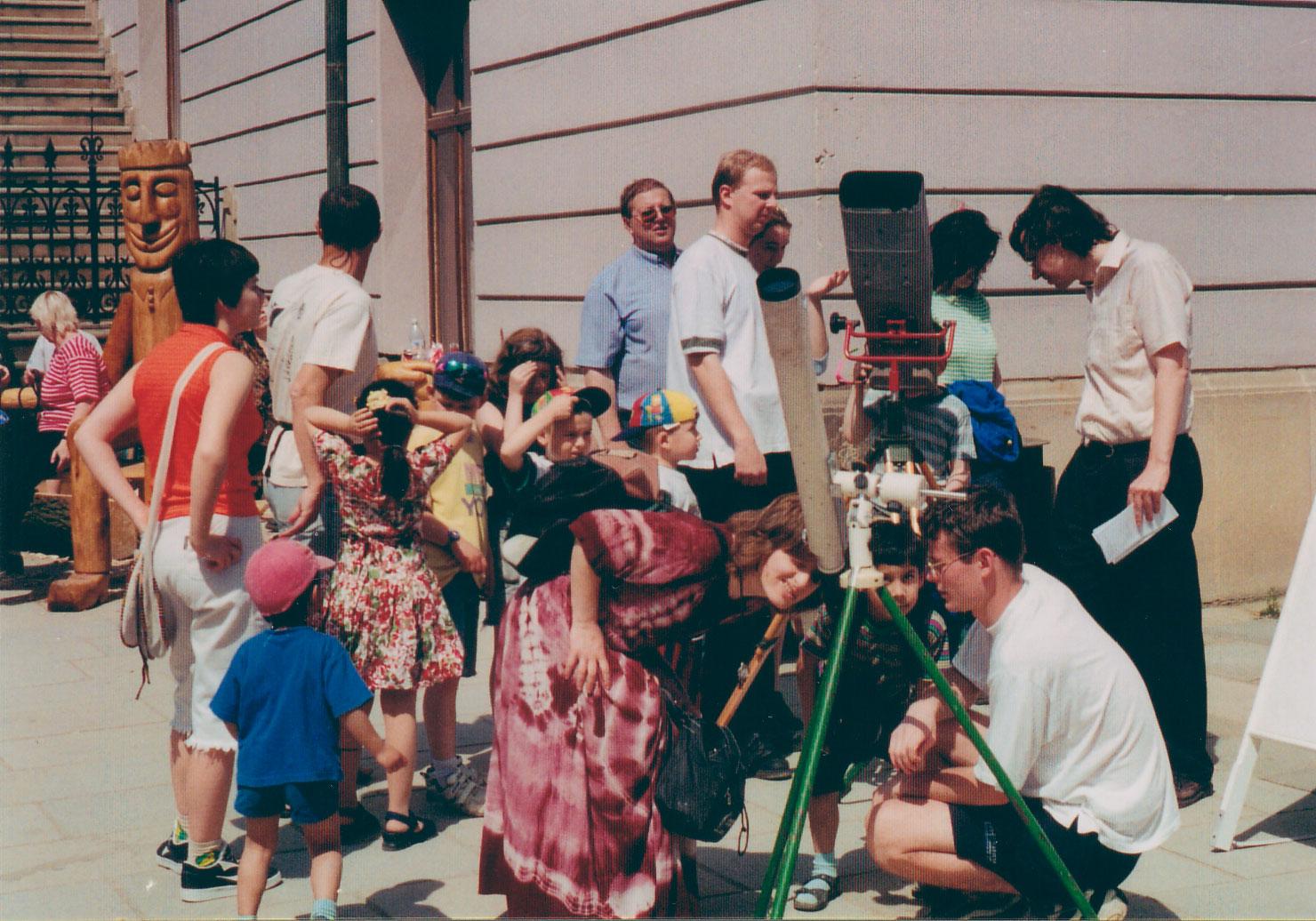 Ekojarmark 2001